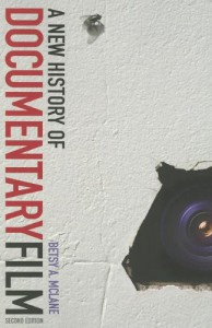 A New History of Documentary Film 2nd Edition
